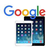 Google Tools for iPad (High School)