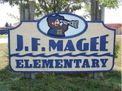 Magee Elementary School