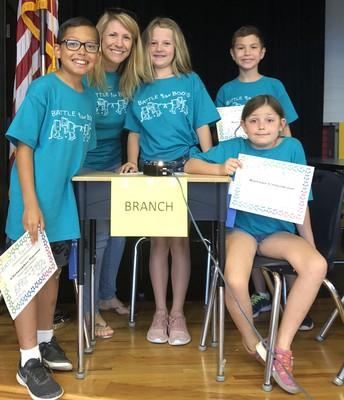 Team Branch