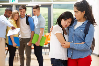 8 Things Kids Should Do When They See Bullying
