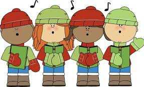 WINTER SINGALONG-TUESDAY, DECEMBER 15TH