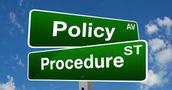 2017-18 School Procedures