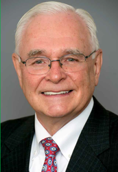 "Robert ""Bob"" Simpson, MBA"
