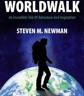 February 27, 2017 - Meet Steven Newman, A World Walker (12:30p.m. to 3:00p.m.)
