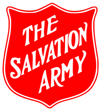 SALVATION ARMY BELL RINGING--EVENT COORDINATOR NEEDED!