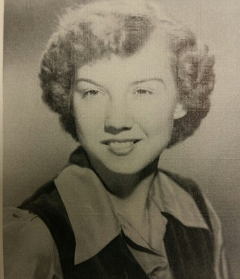 Doris Stone Martin Dubberly, Class of 1953