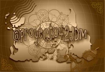 Logo Proyecto 42