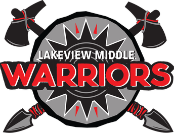 Lakeview Middle School Warriors