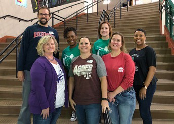 Your Hebron High School Counseling Department