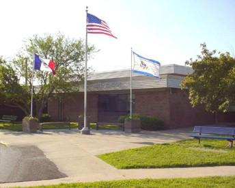 Hills Elementary School