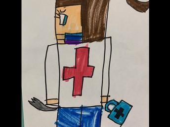 Nurse Mellon
