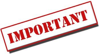 Impact Aid Survey Form Due Dec 1st-18th
