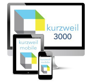 Kurzweil Certificates are DUE!!!