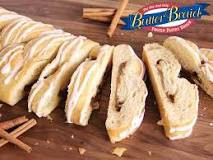 PTA Butter Braid Pastry Fundraiser pick-up
