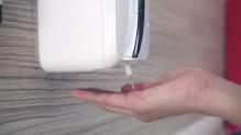 Hand Washing/Sanitizing