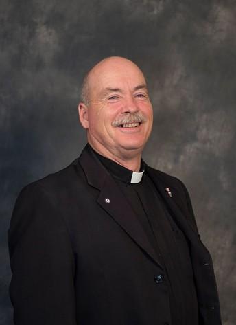Congratulations Father Jim Corrigan