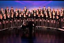 Choral Masterworks Concert