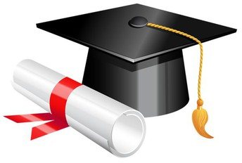 SENIORS- There WILL be a graduation ceremony! Fill this out ASAP!