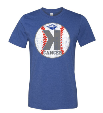 STRIKE OUT CANCER NIGHT - MONDAY!