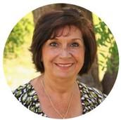 Anna Espinoza - Elementary Secretary