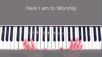 Big news!  Club 45 worship team practice begins this week!