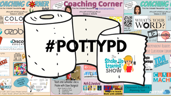 POTTY PD
