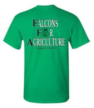 FFA T-Shirts
