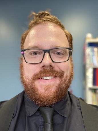 Mr. De Leonardis - Assistant Principal / Subdirector