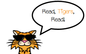 Summer Reading Logs Due August 24!