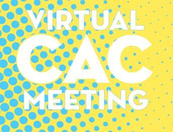 Join Crockett's Campus Advisory Council (CAC)!