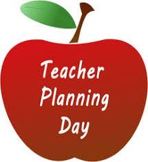 Teacher Work Day