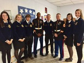 FFA stands with Marines