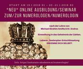 *NEU* Online Ausbildung