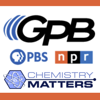 Georgia Public Broadcasting Chemistry Matters icon