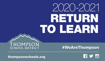 """Looking For More Information About The TSD """"Return to Learn"""" Plan?"""