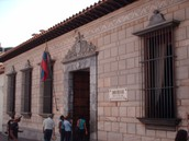 Simón Bolívar Birthplace House