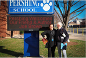 Our Favorite Day @ Pershing!