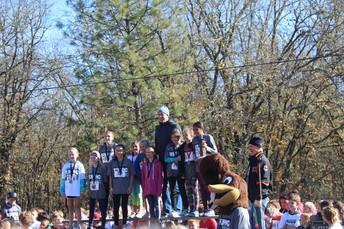 CPE Champions 2019 SVE Mini Marathon