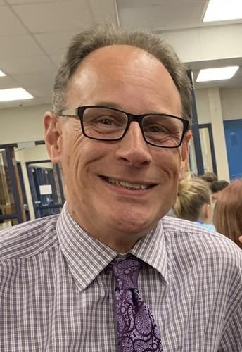 Happy Retirement Mr. Keyser!