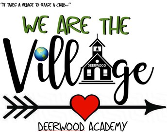 WE ARE THE VILLAGE!
