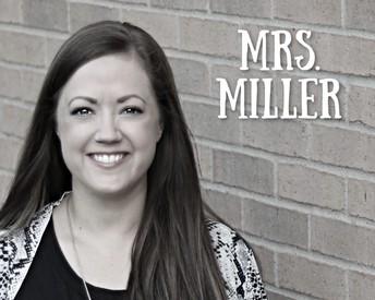 Mrs. Cindy Miller