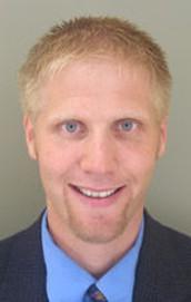 Roy Hufford - Principal, Southridge Elementary School