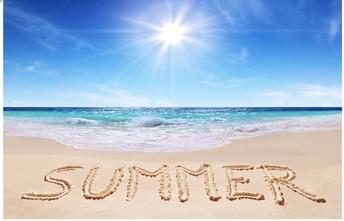 It's SUMMER!!!!!