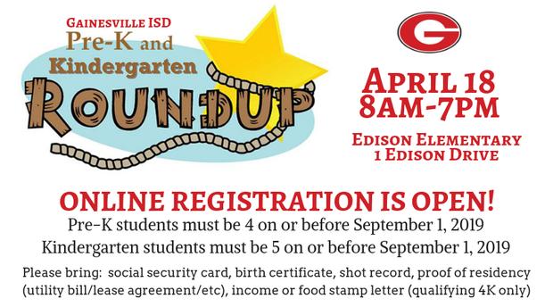 Link to registration info