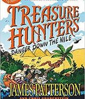 Treasure Hunters series