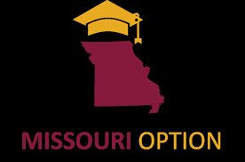 A note from Mrs. Augustine to parents of Missouri Options Students: