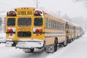 Winter Weather/School Closing Planning and Notification