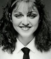 Teenage Madonna