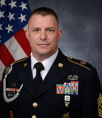 CSM Carey Welsh