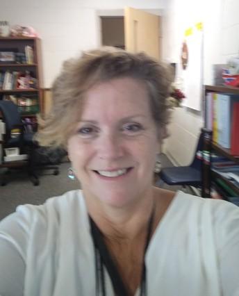 Mrs. Jones' Jots